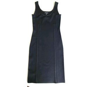 Natorious Black Bandage Dress XS NWT